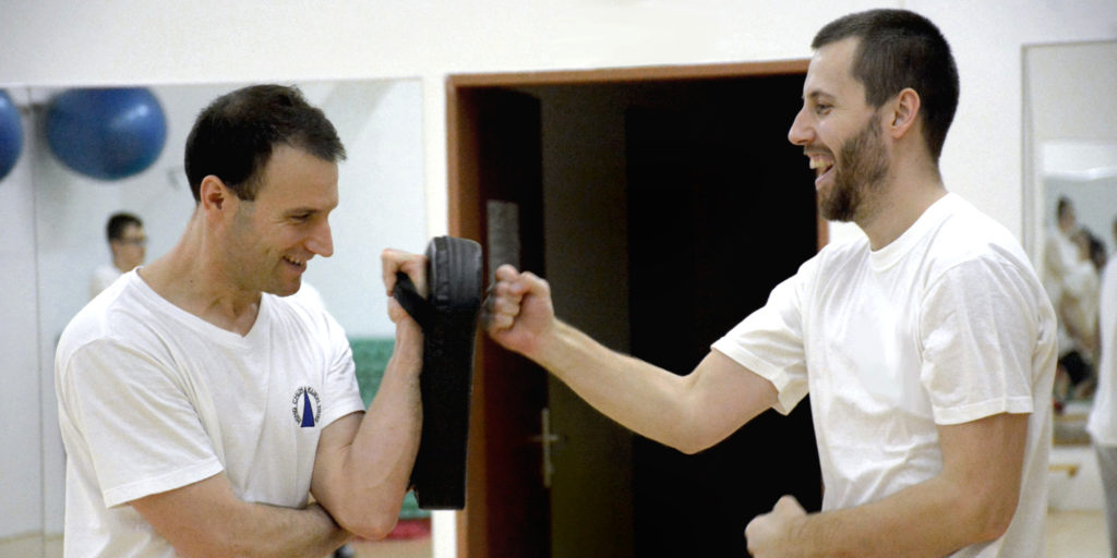 Petr Brunner Wing Chun